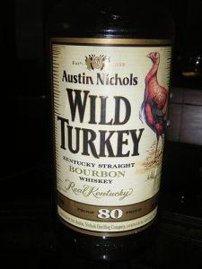 My Thanksgiving Turkey