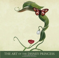Art of the Disney Princess