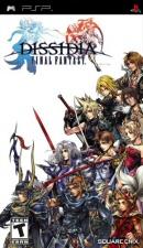 Dissidia: Final Fantasy for the PSP