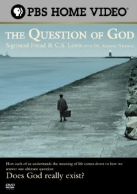 The Question of God DVD cover art