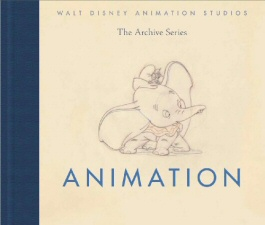 Walt Disney Animation Studios: Archive Series: Animation