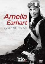 Amelia Earhart: Queen of the Air DVD