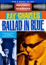Ballad in Blue DVD
