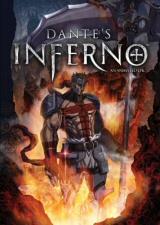 Dante's Inferno DVD