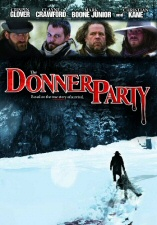 Donner Party DVD