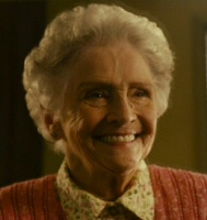 The Creepy Old Woman from Legion