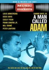A Man Called Adam CD/DVD