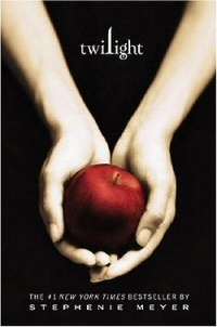 Twilight book