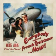 Everybody Was in the French Resistance...Now!: Fixin' the Charts Vol. 1 CD