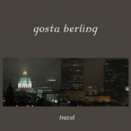 Gosta Berling: Travel EP