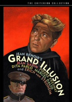 Grand Illusion DVD