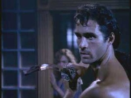 Adrian Paul in Highlander The Series