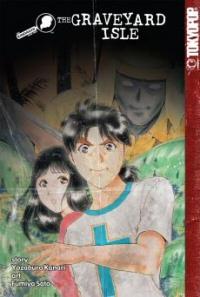 The Graveyard Isle, Kindaichi Case Files #15 manga