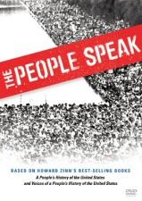 People Speak DVD
