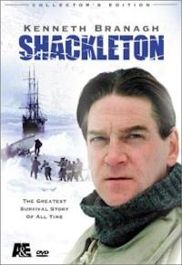 Shackleton DVD cover