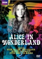 Alice in Wonderland (1966, BBC) DVD