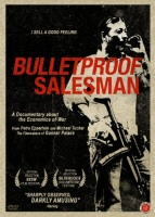 Bulletproof Salesman DVD