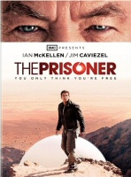 The Prisoner (2009, AMC) DVD