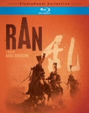 Ran Blu-Ray