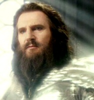 Liam Neeson in Clash of the Titans (2010)
