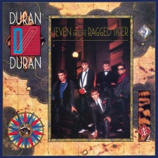 Duran Duran: Seven and the Ragged Tiger