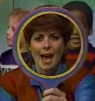 Romper Room: Magic Mirror