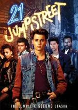 21 Jump Street Season 2 DVD
