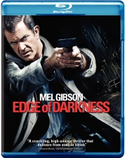 Edge of Darkness Blu-Ray