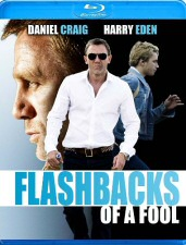 Flashbacks of a Fool Blu-ray Cover Art
