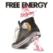 Free Energy: Stuck on Nothing