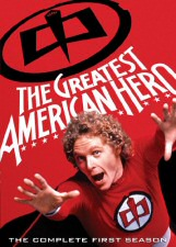 Greatest American Hero: The Complete First Season DVD