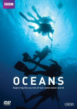 Oceans DVD Cover Art