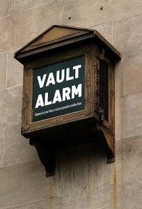 Vault Alarm
