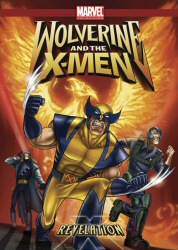 Wolverine and the X-Men: Revelation