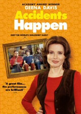 Accidents Happen DVD Cover Art