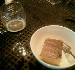 Southern Tier Mokah vs. White Chocolate Brownie and Muss and Turners