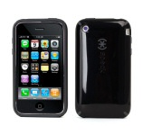 Speck iPhone case in black