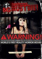 Suicide Girls Must Die! DVD Cover Art