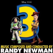 Toy Story 3 Soundtrack Cover Art