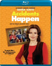 Accidents Happen Blu-ray Cover Art