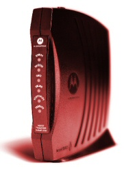Evil cable modem