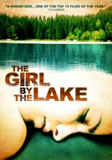The Girl By the Lake DVD Cover Art