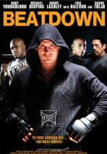 Beatdown DVD Cover Art