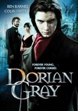Dorian Gray DVD Cover Art