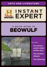 Instant Expert: Beowulf DVD Cover Art