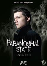 Paranormal State Season 4 DVD Cover Art