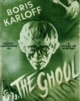 Boris Karloff: The Ghoul