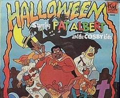 Fat Albert Halloween