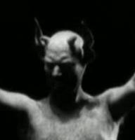 Satan from Haxan