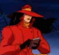 Roxanne Sandiego
